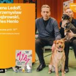 L. Ledoff, P. Dąbrowski, Pies Henio ,  Empik Galeria Bałtycka