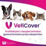 VetiCover. Bo zdrowie Twojego czworonoga jest najważniejsze